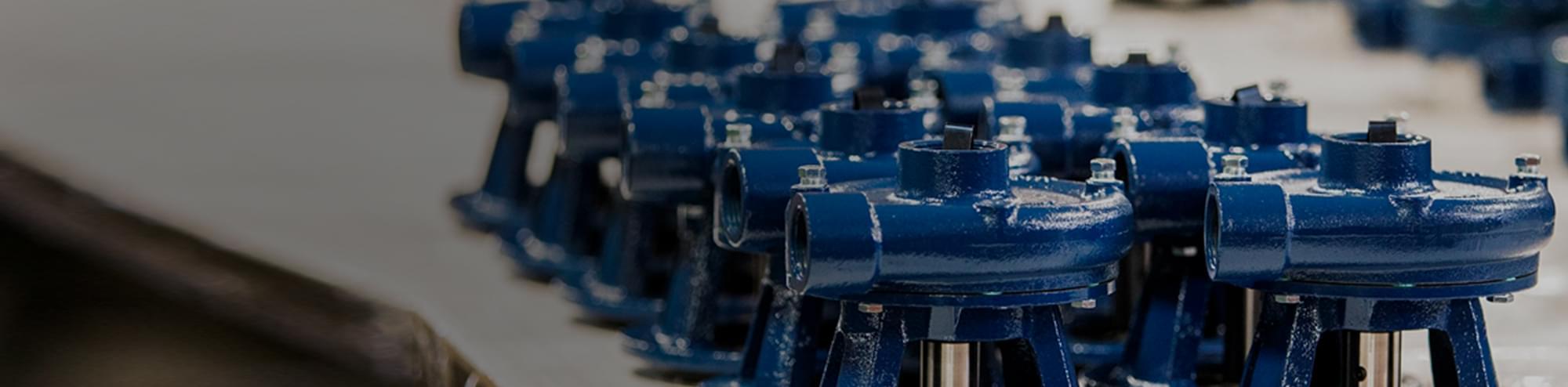 Horizontal Centrifugal Pumps - Price Pump